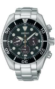 Seiko Prospex Sea SSC807J1