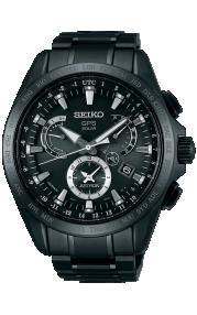 Seiko Astron 8X Series Dual-Time SSE049J1