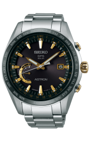 Seiko Astron 8X Series World-Time SSE087J1