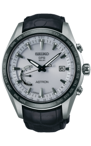 Seiko Astron 8X Series World-Time SSE093J1