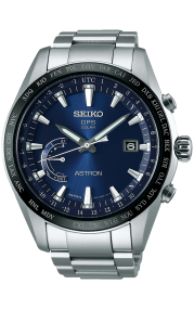 Seiko Astron 8X Series World-Time SSE109J1