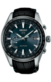 Seiko Astron 8X Series World-Time SSE115J1