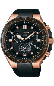 Seiko Astron Executive Sports Line SSE170J1