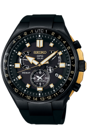 Seiko Astron Executive Sports Line SSE174J1