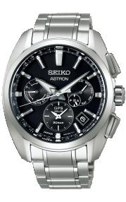 Seiko Astron 5X SSH067J1