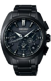 Seiko Astron 5X SSH069J1