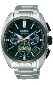 Seiko Astron 5X SSH071J1