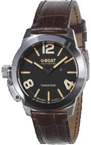 U-BOAT Classico Stratos 40 BK 9002
