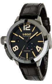U-BOAT Classico Stratos 45 BK 9006