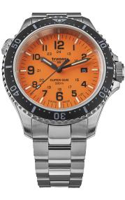 Traser P67 SuperSub Orange 109381