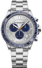Raymond Weil Tango 8570-ST3-65501