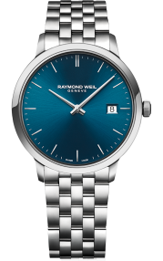 Raymond Weil Toccata 5485-ST-50001