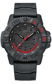 Luminox Master Carbon Seal Limited Edition 3801.EY