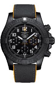 Breitling Avenger Hurricane 12H 45 Breitlight® - Volcano Black XB0180E41B1S1