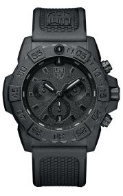 Luminox Navy Seal Chronograph 3581.BO