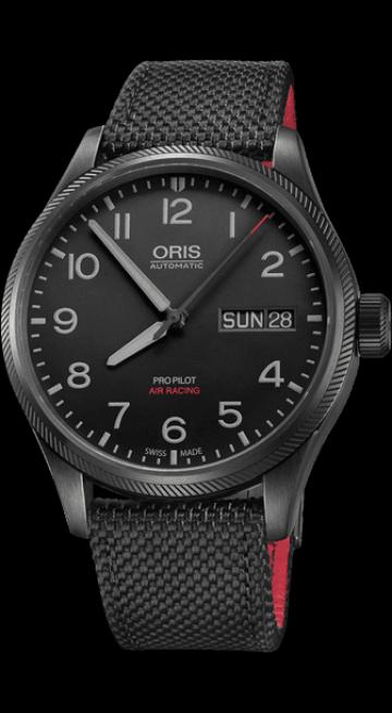 Oris Air Racing Edition V 01 752 7698 4784-Set