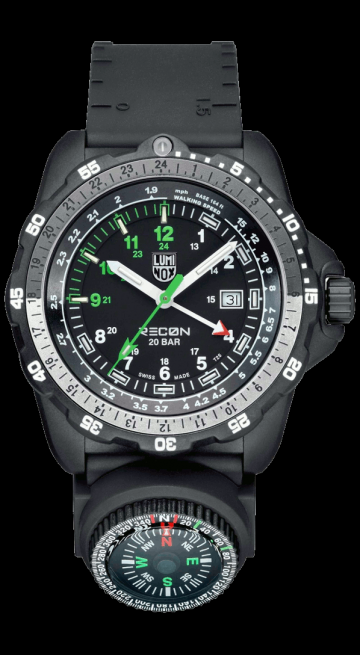 Luminox Recon 8831.KM