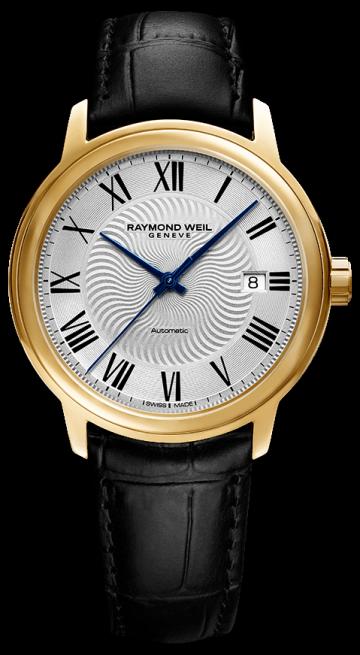 Raymond Weil Maestro 2237-pc-00659