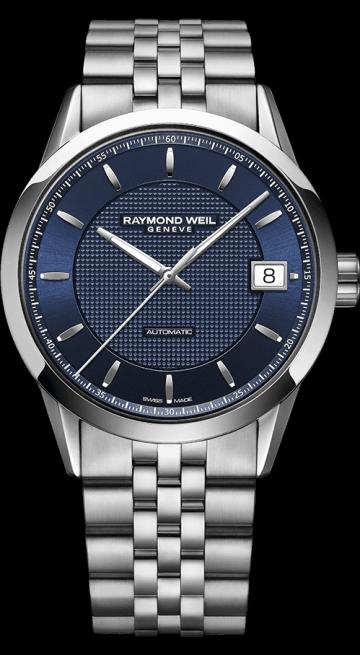 Raymond Weil Freelancer 2740-ST-50021
