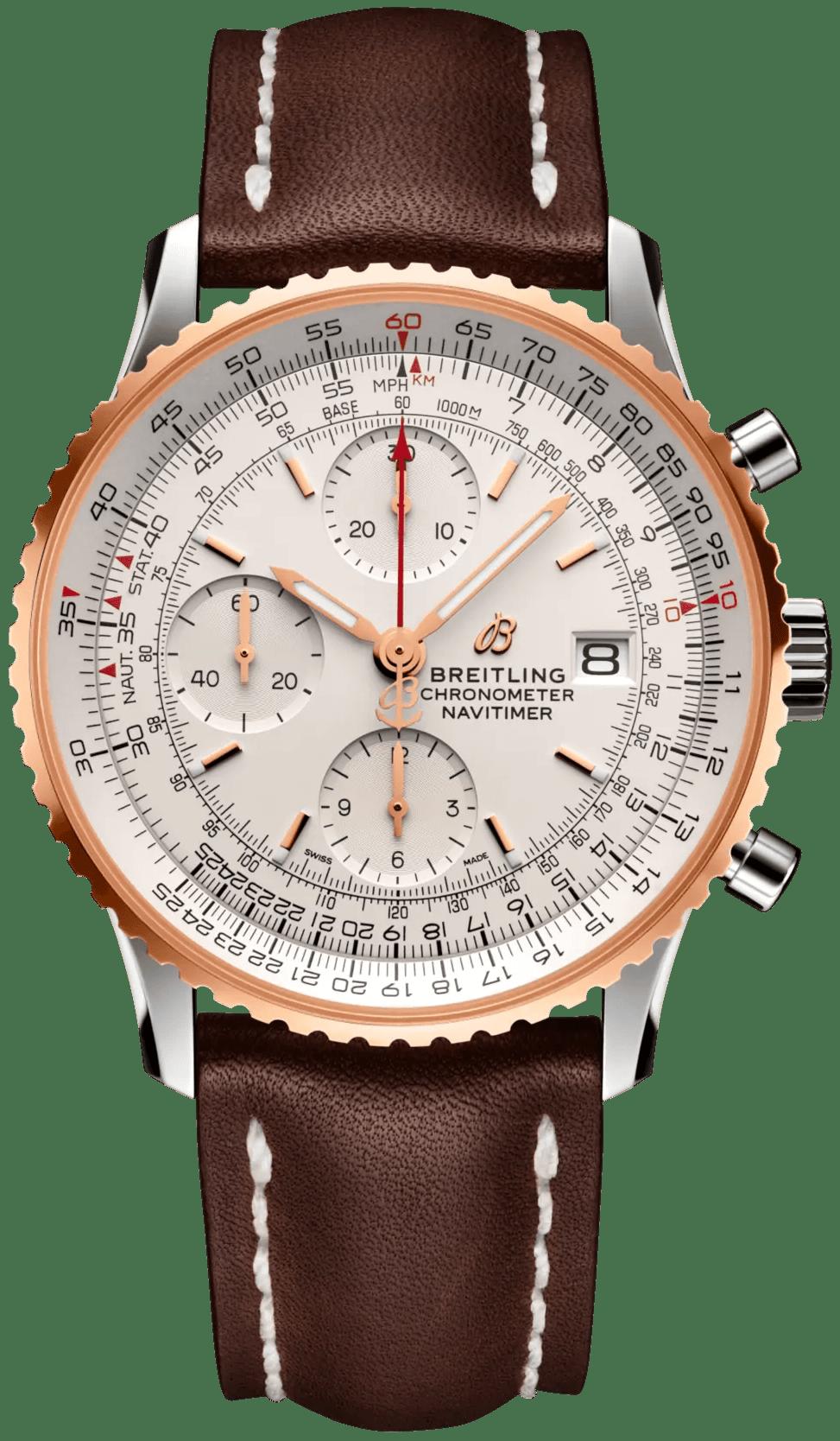 Часы Breitling Navitimer в Избербаше